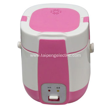 Portable Mini Rice Cooker Small Rice Cooker